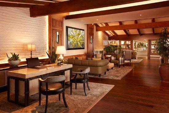 Rancho Bernardo Inn: Lobby