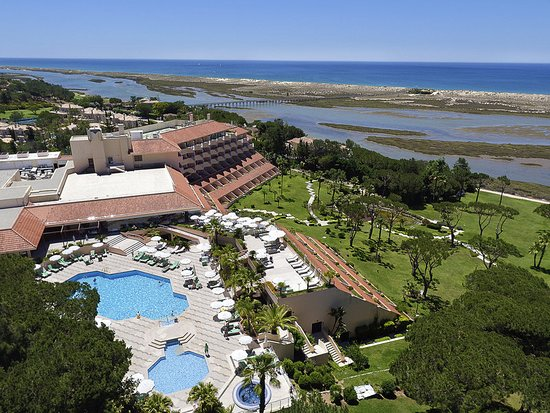 Hotel Quinta Do Lago Tripadvisor