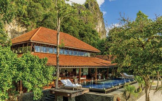 Tanjung Rhu, ماليزيا: Suite