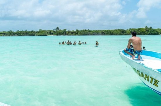 Sian Ka'an Truck and Boat Safari from