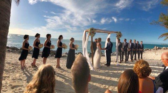 Fort Zackery Wedding Picture Of Bagatelle Key West Tripadvisor