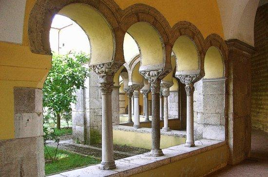 Tour privato a piedi di Benevento