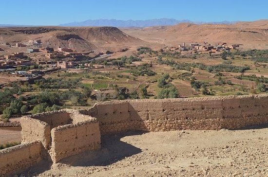 3 days Morocco desert tour from...