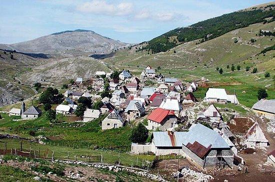 Desde Sarajevo: Tour privado de...