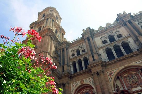 Malaga Cathedral Tour & Food Tasting