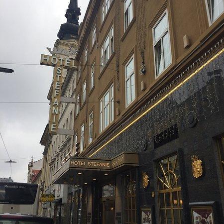Hotel Stefanie: photo1.jpg