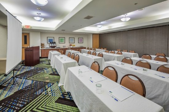 Modesto, CA: Meeting room