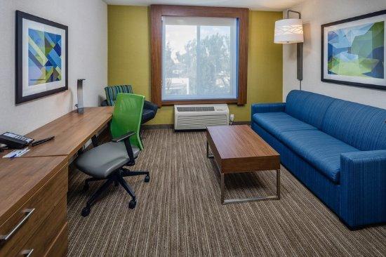 Modesto, CA: Guest room