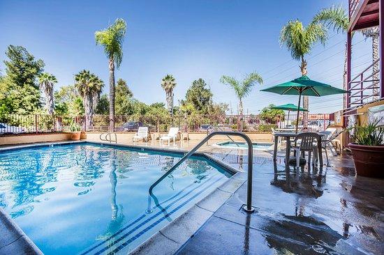 Laguna Hills, Califórnia: Pool
