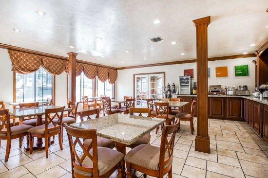 Laguna Hills, CA: Restaurant