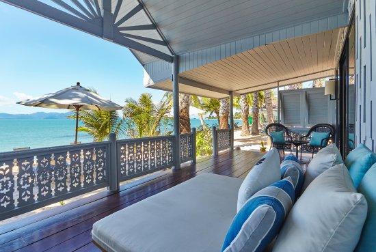 Paradise Beach Resort 51 7 6 Updated 2018 Prices Hotel Reviews Ko Samui Thailand Tripadvisor