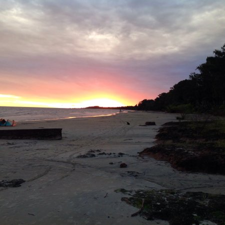 Playa Santa Ana, Uruguai: Muy linda y tranquila. Ideal para familias