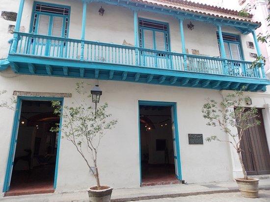 Galleria Los Oficios