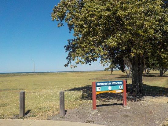 Gloucester Reserve