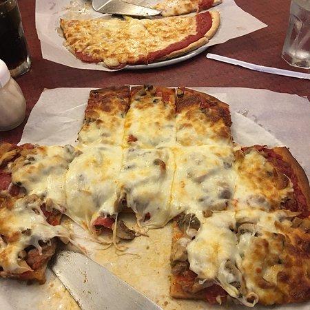Barone's Restaurant