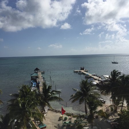 Costa Maya Beach Cabanas: photo2.jpg