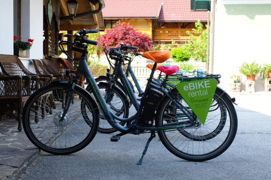 pr1mo tours: Bled eBike Rent