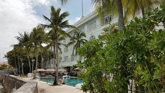 Eastern & Oriental Hotel: 20180122_122835_large.jpg
