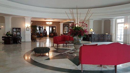 Eastern & Oriental Hotel: 20180122_122721_large.jpg