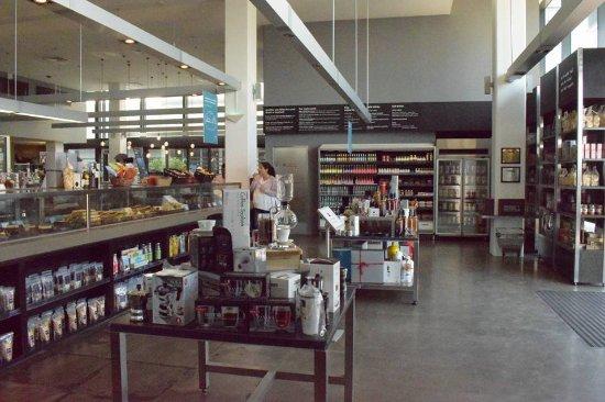 Jones the Grocer - Al Manara: Shopping
