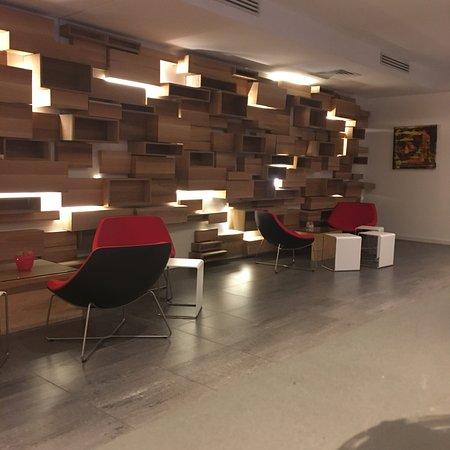 photo0.jpg - Bild von Le Terrazze Hotel & Residence, Villorba ...