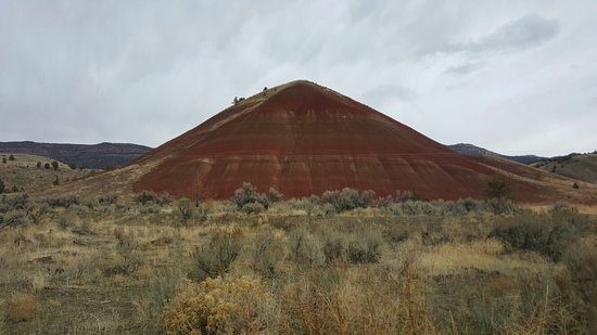 John Day Fossil Beds National Monument: IMG-20180121-WA0006_large.jpg