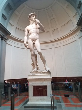 Accademia Gallery: 20180121_111058_large.jpg