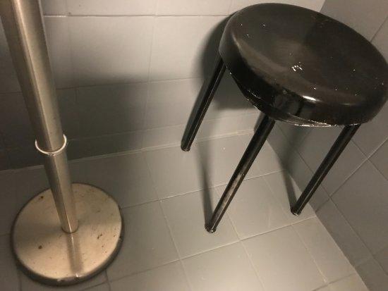 Arredo bagno - Foto di Hotel Santin, Pordenone - TripAdvisor