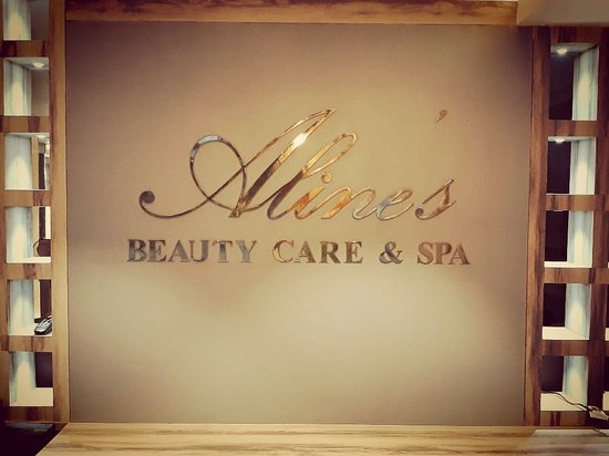 ‪Aline's Beauty Care & Spa Miramar‬