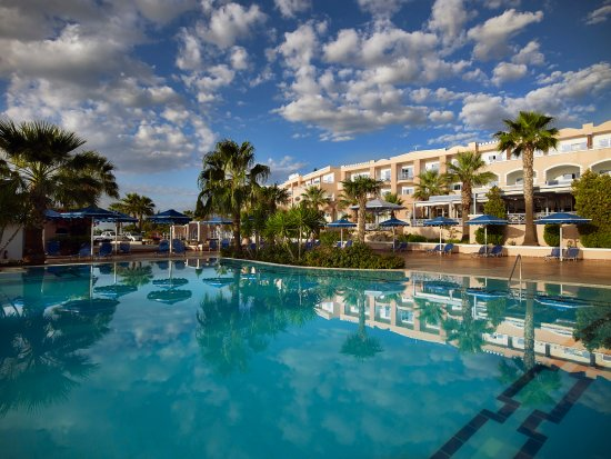 Rodos Village Beach Hotel & Spa