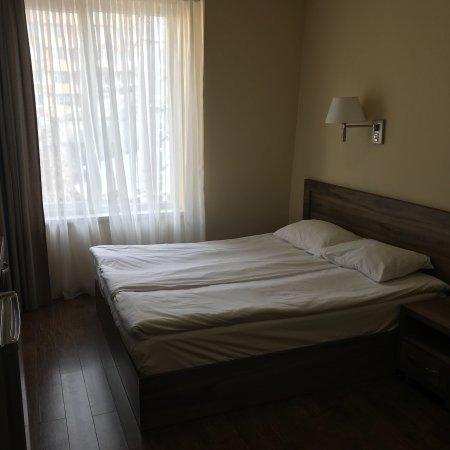Deluxe Hotel Yerevan : photo1.jpg