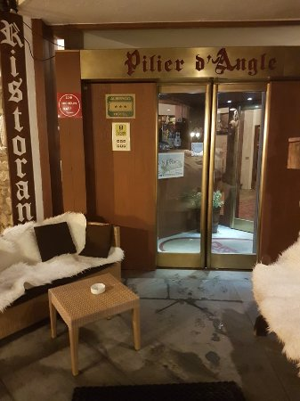 Hotel Pilier d'Angle: 20180121_205851_large.jpg