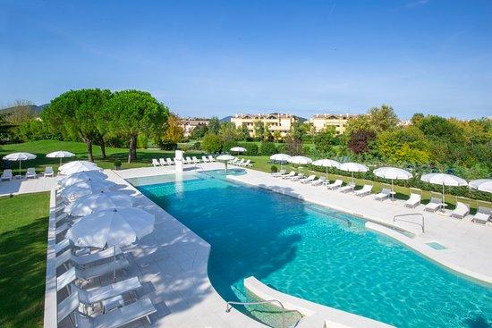 Foto de Hotel Smeraldo Terme