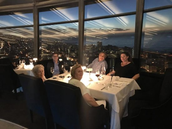 Top of the Ritz: The View!