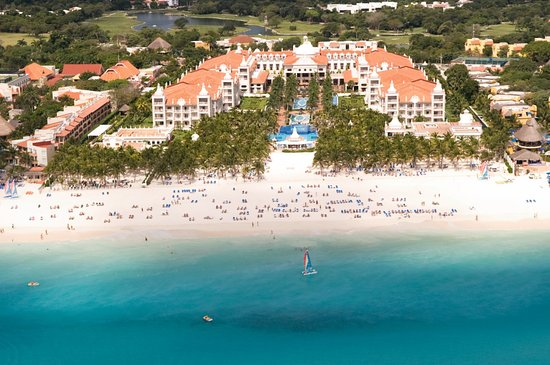 HOTEL RIU PALACE RIVIERA MAYA - Updated 2019 Prices & Resort