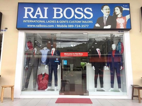 Rai Boss Collections