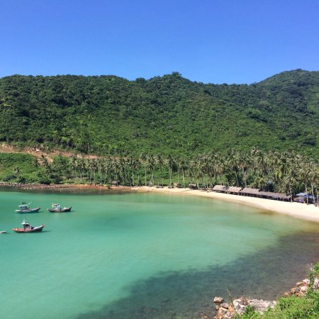 Kien Giang, Vietnam: Nam Du island is wonderful with view, beach, people and seafood!