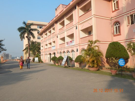 Mayapur照片
