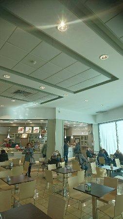 Centro Commerciale La Fontana