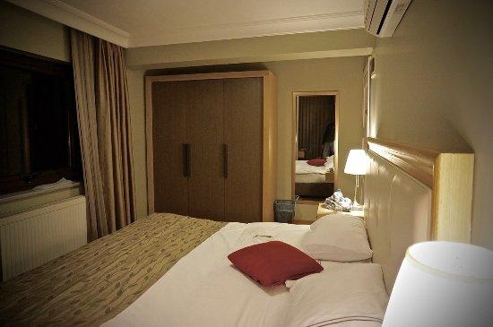 Agora Life Hotel Photo