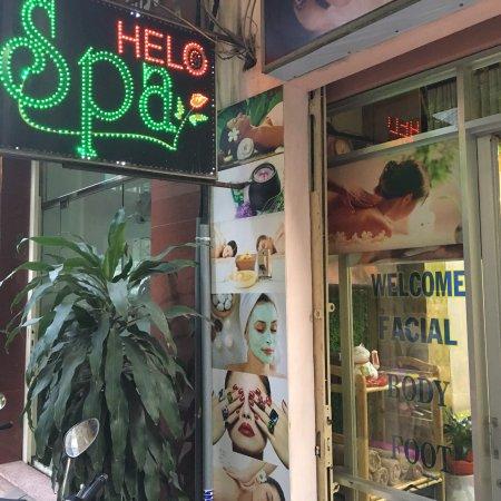 Helo Spa