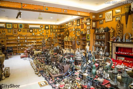 Prachin Art and Crafts