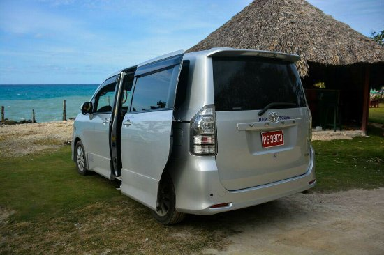 Highlife Tours Jamaica