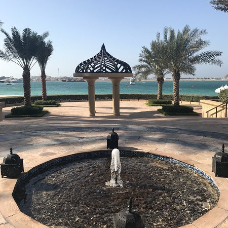 The Palace at One&Only Royal Mirage Dubai: photo1.jpg
