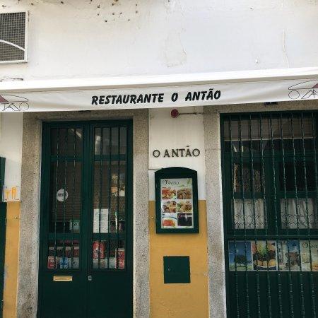 O Antao : 美味しかった