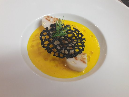Michelin Tops For A Reason Review Of Cote Sud Uchaux