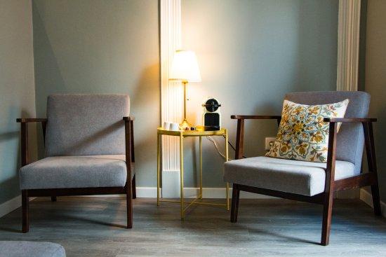 Interior - Picture of The Hygge Lisbon Suites - Tripadvisor