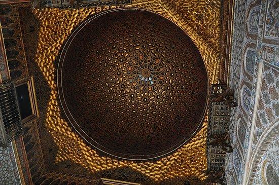 Visite Guidee a Seville en Francais