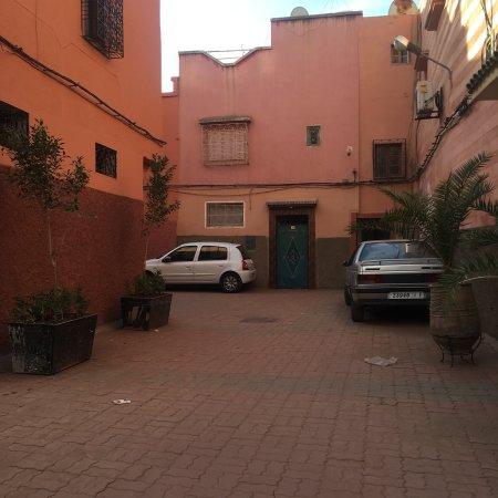 Palais Riad Calipau Marrakech: photo2.jpg