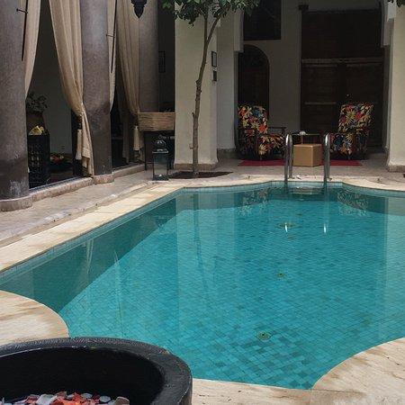 Palais Riad Calipau Marrakech: photo5.jpg